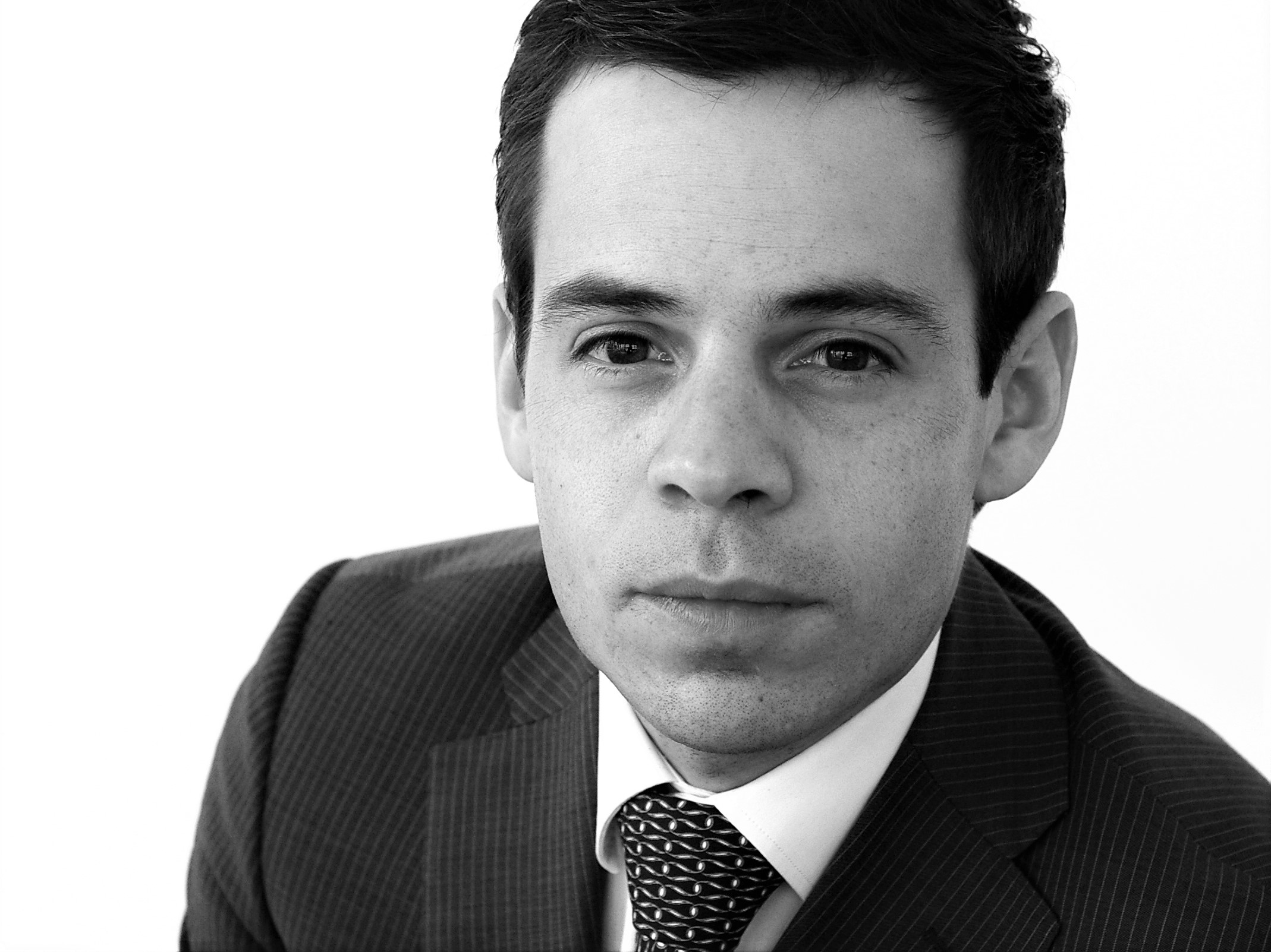 Julien Liechti - Perréard de Boccard Avocats à Genève
