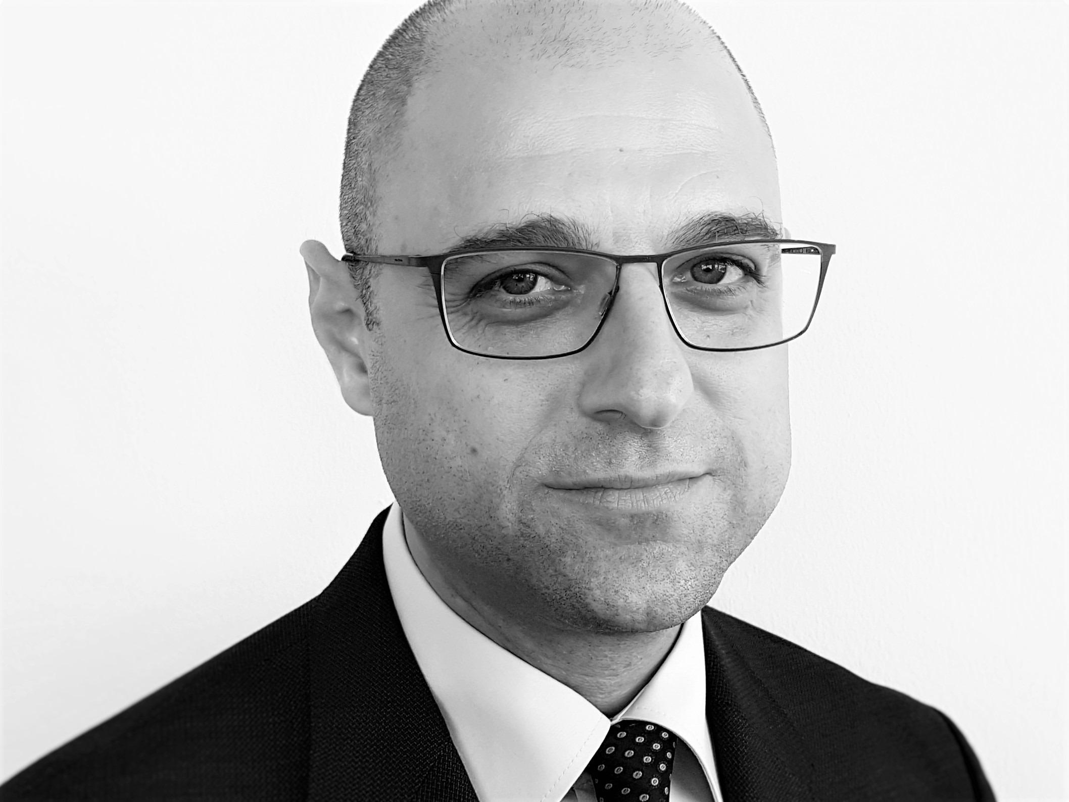 Alessandro De Lucia - Perréard de Boccard Avocats à Genève